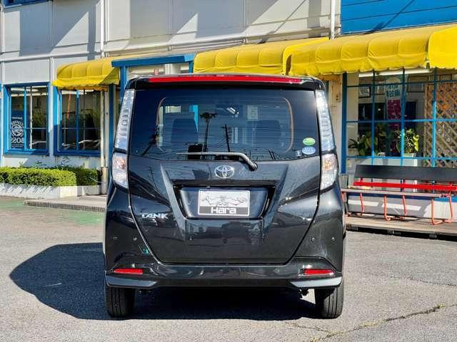 コンパクトで小回りが利きながら、車内高があってゆとりの車内空間!