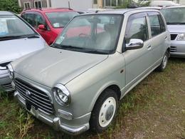 ダイハツ ミラジーノ 660 4WD