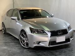 レクサス GS の中古車 350 Iパッケージ 大阪府岸和田市 178.0万円