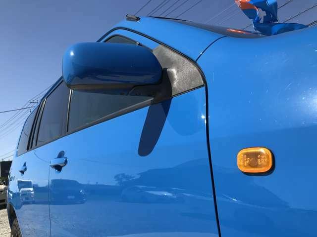 カスタム専門店だからこそ出来るオリジナルカラー!もちろんどのような車種でも施工可能です!