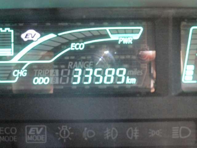 4万km以下の走行距離なのでまだまだお乗りいただけます!(展示の関係で多少の変動がございます)