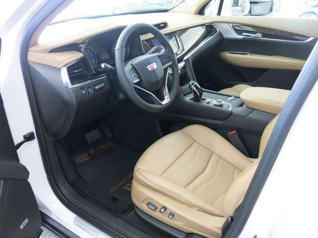 室内空間はセグメントトップレベルの広さを確保し、6人全員が快適でゆったりとしたドライブを楽しむことができます。