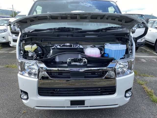 新車フル装備3Lディゼル最新モデル納期待たずに直ぐ乗れます1台限お早めに両側電動スライドドア&デジタルインナーミラークリアランスソナー&ACコンセント付いてこの価格全国納車OK安心全国メーカー保証付