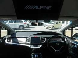 当社の展示車は、第三者機関AISの検査や当社スタッフによる徹底チェックを受けて店頭に並んでおります♪