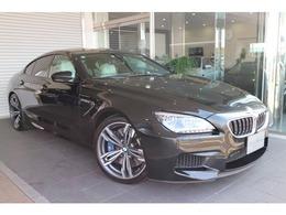 BMW M6 グランクーペ 4.4 禁煙車 BANG&OLUFSEN