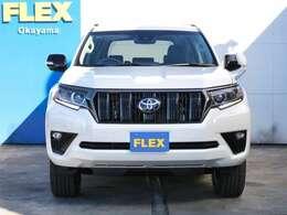 マイナーチェンジ後の車輛となりますので、最新式のトヨタセーフティセンスが搭載されております。