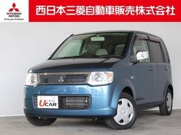 三菱 eKワゴン 660 M 距離無制限保証1年付 CD/MDチューナー
