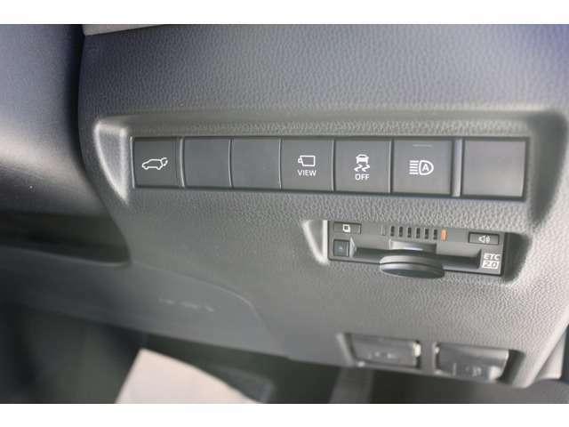 Aプラン画像:ビルトインETCは標準装備です!!