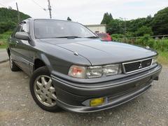 三菱 エテルナサバ の中古車 2.0 LX-4 4WD 東京都あきる野市 65.0万円