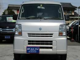 平成25年3月登録 / 型式EBD-DA64V / 4ナンバー / 軽貨物車 / 車検整備付 / 660cc / 4人乗 / ガソリン車