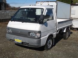 日産 バネットトラック 1.8 DX 積載850kg