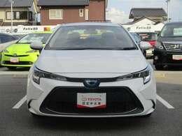 ★TOYOTA認定中古車★ 3つの安心を1台にセット!! 1.まるごとクリーニング 2.車両検車証明書付き 3.ロングラン保証付き