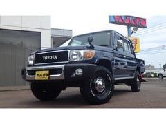 トヨタ ランドクルーザー70ピックアップ の中古車 4.0 4WD 大分県大分市 385.0万円