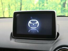 ◆【マツダコネクトナビ】!bluetoothやフルセグTVの視聴も可能です☆高性能&多機能ナビでドライブも快適ですよ☆