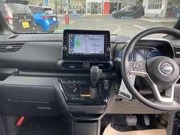 試乗車等高年式車は新車保証継承を実施いたします! 中古車は1年間無料保証付(期間中走行距離無制限)