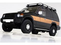 三菱 パジェロ の中古車 2.8 ミッドルーフ XP ディーゼルターボ 4WD 群馬県伊勢崎市 168.0万円