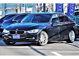 BMW 3シリーズ 320i スポーツ バックカメラ Bluetooth接続可オーディオ