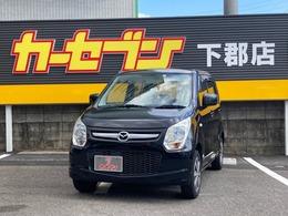 マツダ フレア 660 XG 純正CDオーディオ アイドリングストップ