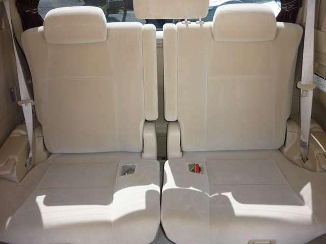 ☆ゆったりとした座り心地の良いシートで、長距離ドライブも快適です☆