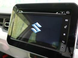 メーカーオプションナビ『嬉しいナビ付き車両ですので、ドライブも安心です☆Bluetooth接続可能♪フルセグTV付きです!』