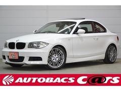 BMW 1シリーズクーペ の中古車 135i 千葉県船橋市 99.8万円