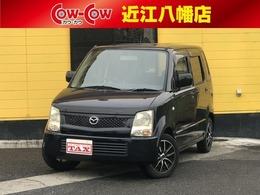 マツダ AZ-ワゴン 660 FX ユーザー買取車