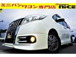 トヨタ エスクァイア 2.0 Gi ドラレコ純正ナビBカメラ・シートヒーター
