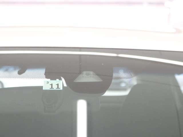 先進の安全運転支援システムHonda SENSINGがもたらす、より高い安心と快適。