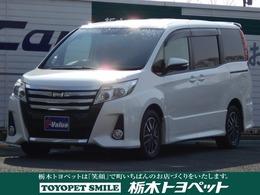 トヨタ ノア 2.0 Si ナビ/バックカメラ/TV/ETC