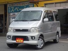 トヨタ スパーキー の中古車 1.3 X 大阪府高槻市 14.8万円