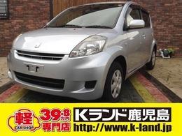 トヨタ パッソ 1.0 X キーレス・ETC・純正CD・電動格納ミラー
