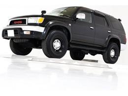 トヨタ ハイラックスサーフ 2.7 SSR-V ブラックナビゲーター 4WD TOYOTAヴィンテージグリル 16AW US仕様