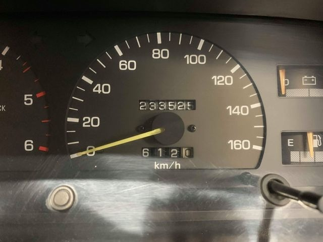 車検満タン渡し!実走行23.3万キロ!内燃機関良好です!