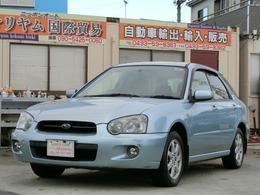 スバル インプレッサスポーツワゴン 1.5 15i 4WD キーレス CDオーディオ ABS  120