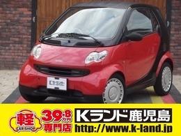 スマート K ベースモデル 右H・キーレス・タコメーター&クロック