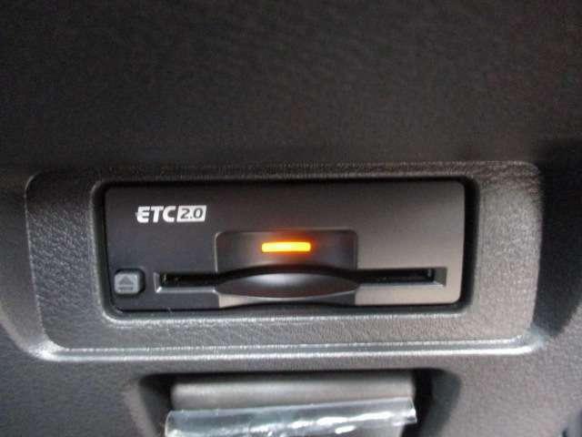 ここにETCが付いております。高速道路の料金所もスイスイ♪ ETCカードの申し込みは日産カードがおすすめ☆「安心」「おトク」「便利」で皆さまのカーライフをサポートする特典満載のカードです。