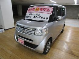 ホンダ N-BOX+ 660 G 車いす仕様車 4WD G ターボパッケージ
