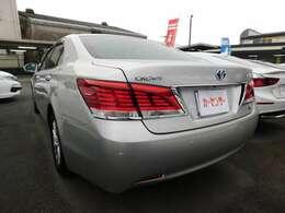 お客様が長く、安心して乗ることができる車を販売することを心がけております。