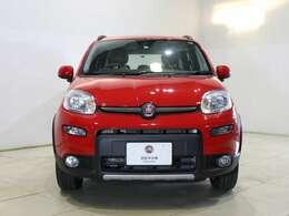 FIAT Panda 4x4 6MT 4WD!ユーザー様下取りで自信を持ってお勧めできる車両です!