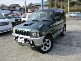 スズキ ジムニー 660 ランドベンチャー 4WD