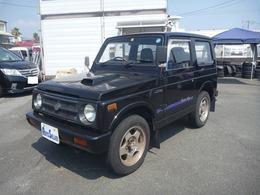 スズキ ジムニー 660 HC 4WD ワンオーナー
