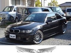 BMW 3シリーズクーペ の中古車 318Ci Mスポーツパッケージ 広島県廿日市市 39.8万円