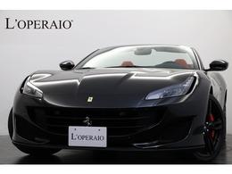 フェラーリ ポルトフィーノ F1 DCT 正規D車 CAROプロテクションフィルム