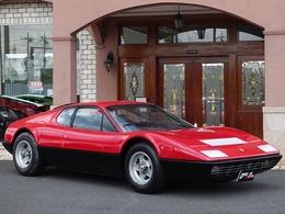 フェラーリ 365BB 365BB