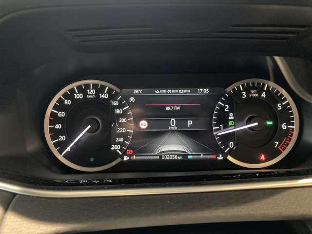 JAGUAR/LAND ROVER純正ドライブレコーダーのお取り付けも承ります。前後2CHのFull HD画質、駐車管理モードも内蔵!常に見守り続ける安心感で上質なドライブを。