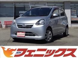 トヨタ ピクシスエポック 660 X ワンオーナー純正メモリーナビ地デジTV