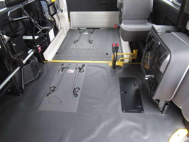 各種メーカー取扱 トヨタ ウェルキャブ 日産 オーテック チェアキャブ アンシャンテ 主要メーカーお取り扱い中です