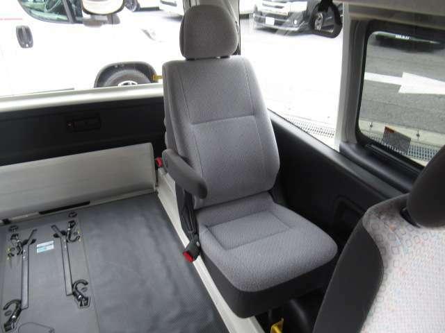 送迎に安定感を求めるお客様にお奨め致します 走行の安定性 室内の安定性 車両の安定性 運転の安定感 高速安定性 コーナーリングの安定性 等