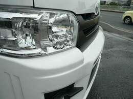 LEDヘット