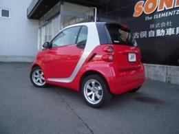 運転しやすいコンパクトサイズで女性にも人気です!!